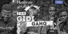Falz - The Gidi Gang Ft. Dremo, Poe, Yoye & Staqk_G